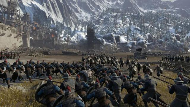 王希谈重型游戏的出海,《战意》明年发布主机版