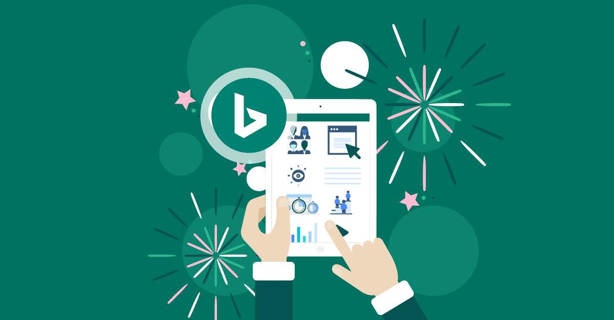 海外推广,看Bing Analytics怎样帮你提升流量?