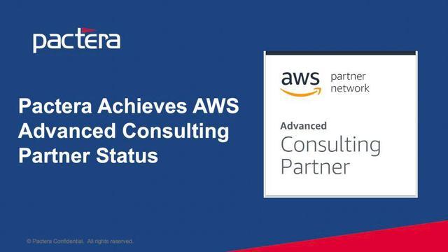 共创云未来!文思海辉澳洲分公司升级为AWS高级咨询合作伙伴