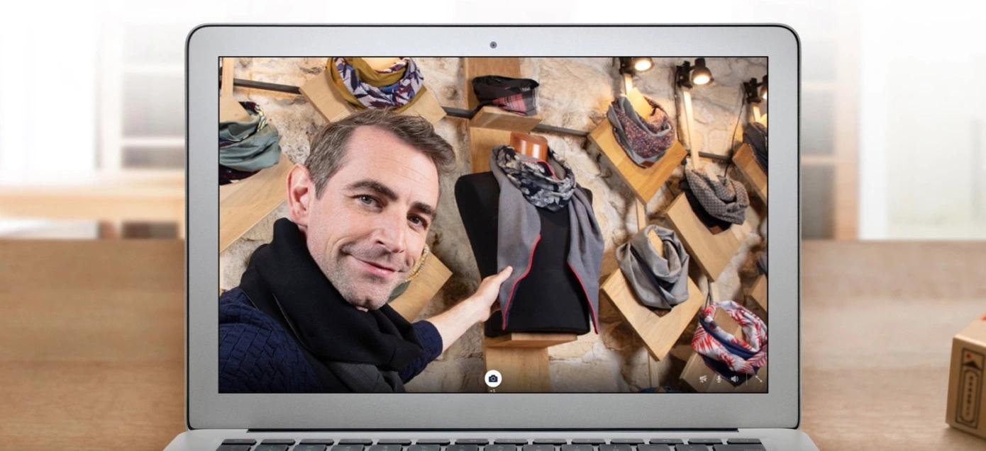 亚马逊推出虚拟游览和体验平台Amazon Explore