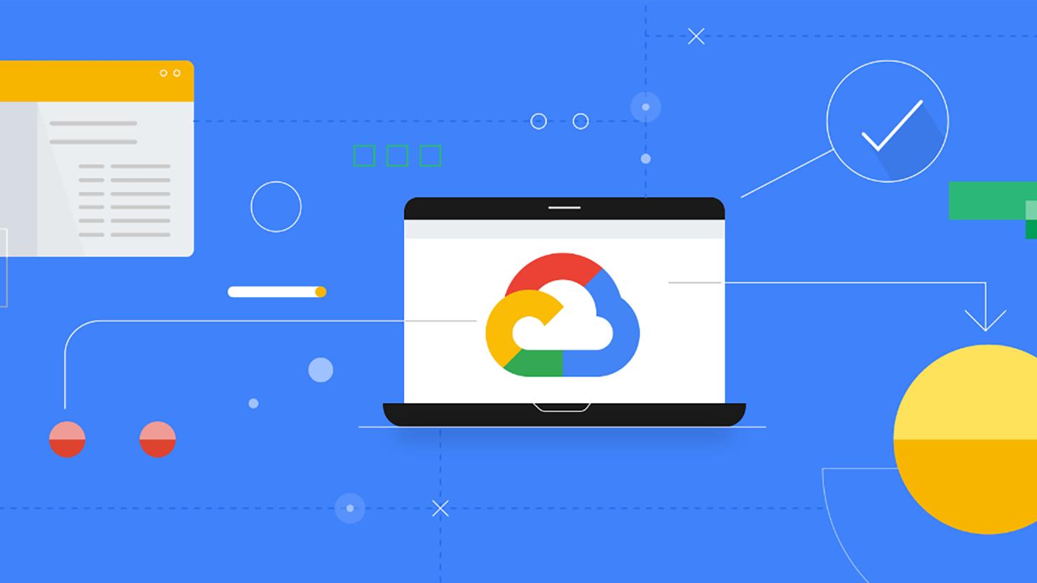 IDC研究显示,Google Cloud Platform以222%投资回报率强势助力中小企业加速业务增长