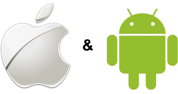 """反垄断阴影下的苹果谷歌恩仇录:""""相爱相杀"""",还是""""各奔东西"""""""