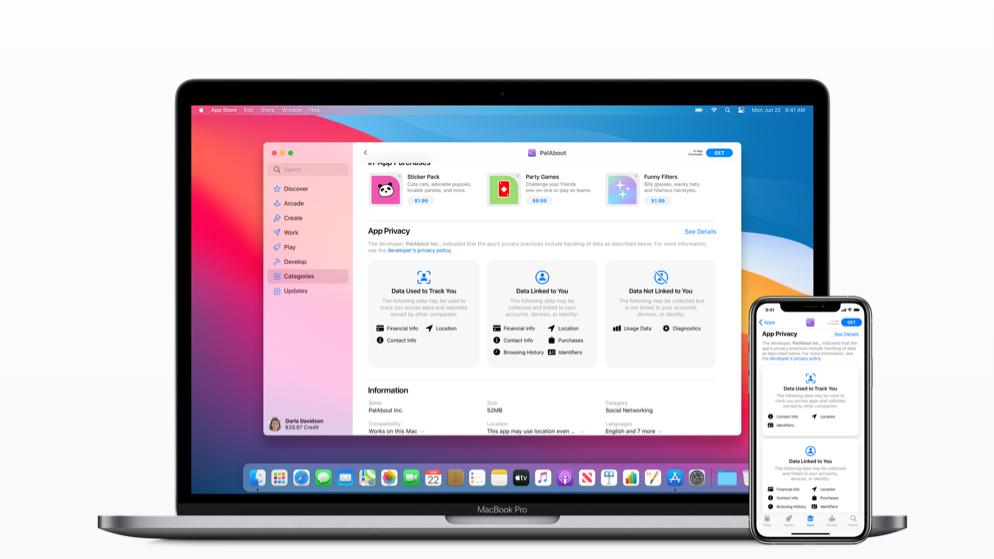 一周要点:苹果即将要求新上传内容包含隐私信息11月首批国产游戏版号发放
