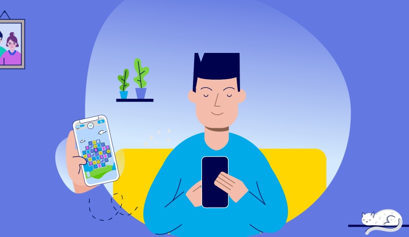 AppsFlyer 最新报告:2020 年全球手游下载量激增 45%,行业实现巨幅增长