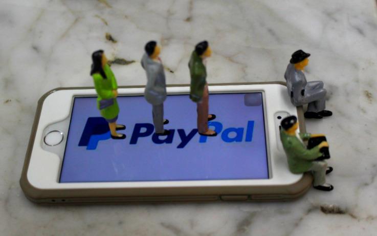 PayPal:向所有符合条件的美国用户开放加密货币服务