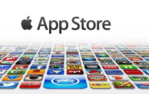 苹果公司大幅度降低App Store的价格