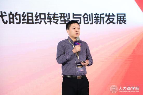 阿里云王隽:数字化转型最关键的一点是用数字驱动决策