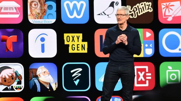 苹果App Store佣金抽成再做让步:收费期限将延长6个月