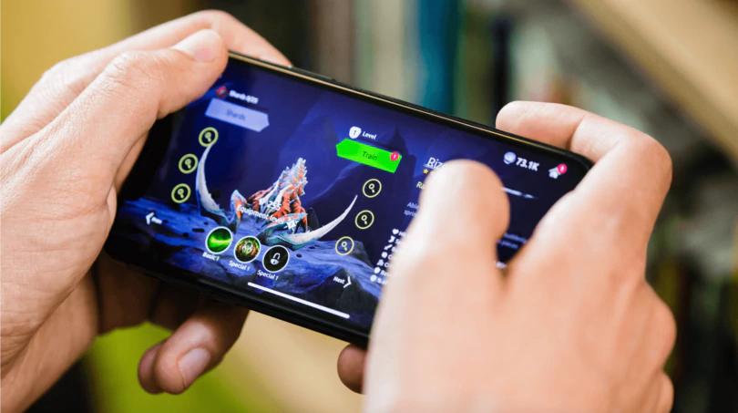 《梦境链接》破100万预约背后,今年18款+国产手游强攻日本市场