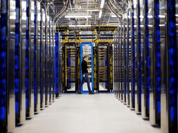 微软明年将在瑞典开辟新的可持续数据中心区域