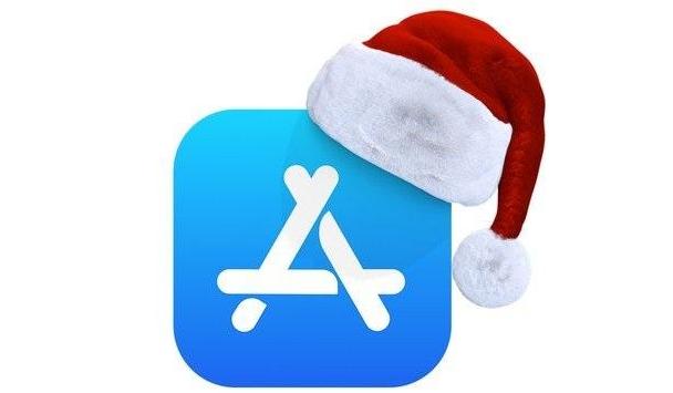 苹果12月23日至12月27日关闭App Store Connect功能