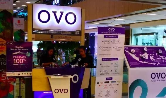 为什么OVO是出海印尼必备支付方式?