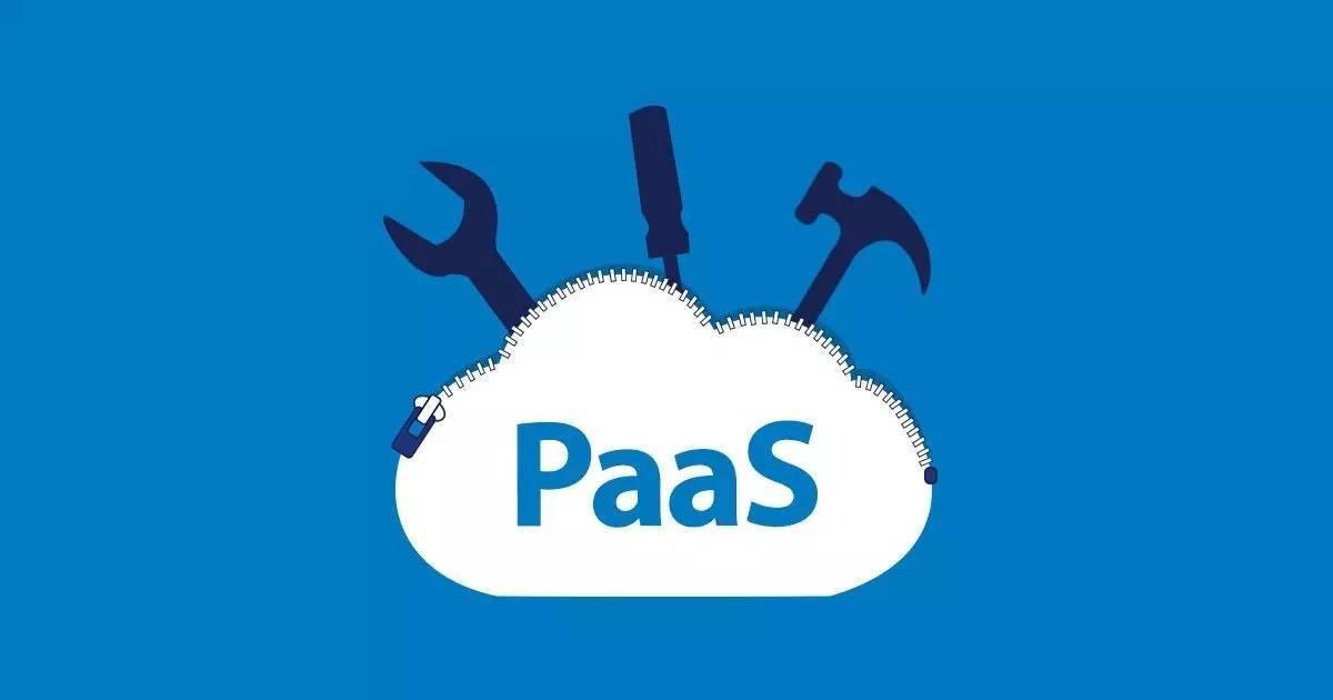 中软国际与阿里云共同开发PaaS平台