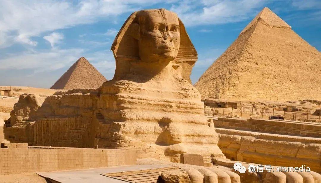 昕锐社:出海埃及,电商崛起面对新蓝海机会在哪里?
