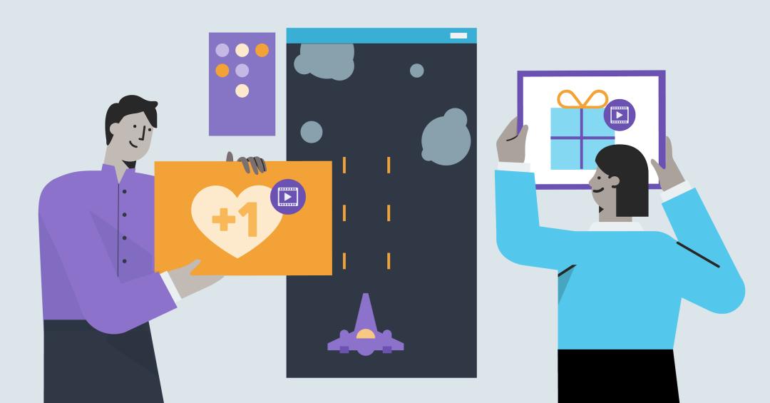 对话 LINE GAME:借激励视频广告改善游戏体验和收入