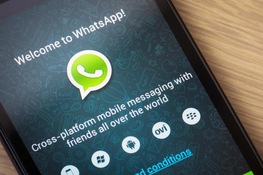 WhatsApp不做营销,为什么还能保持增长?