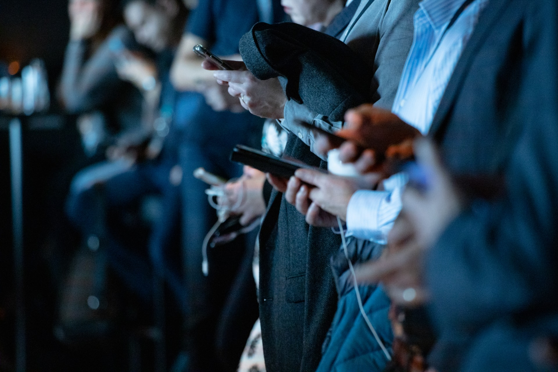 国会骚乱发生后 小型社交应用在美国应用商店中名列前茅