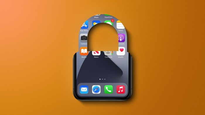 研究发现许多iOS加密措施实际上未被使用