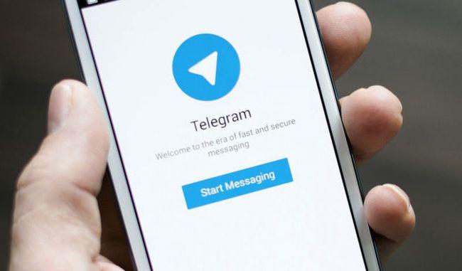 因暴力内容和仇恨团体,苹果起诉未将Telegram从App Store中删除