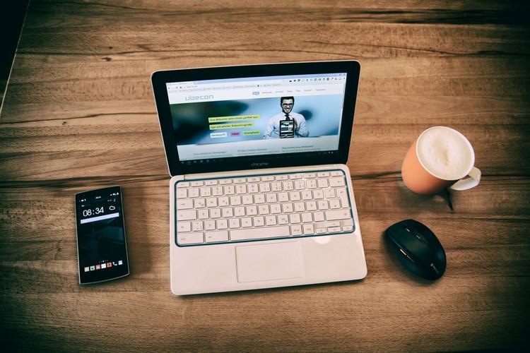 商家营运、远距工作,中小企业如何善用Google资源?