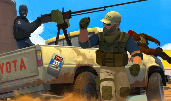Panzerdog通过Unity的用户获取和变现解决方案获得巨大收益