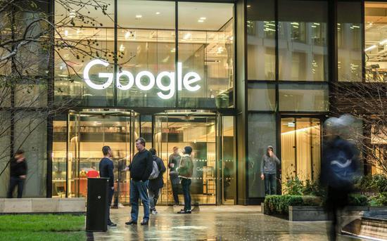 谷歌广告业务第四季度强势复苏 YouTube观众人数大幅上升
