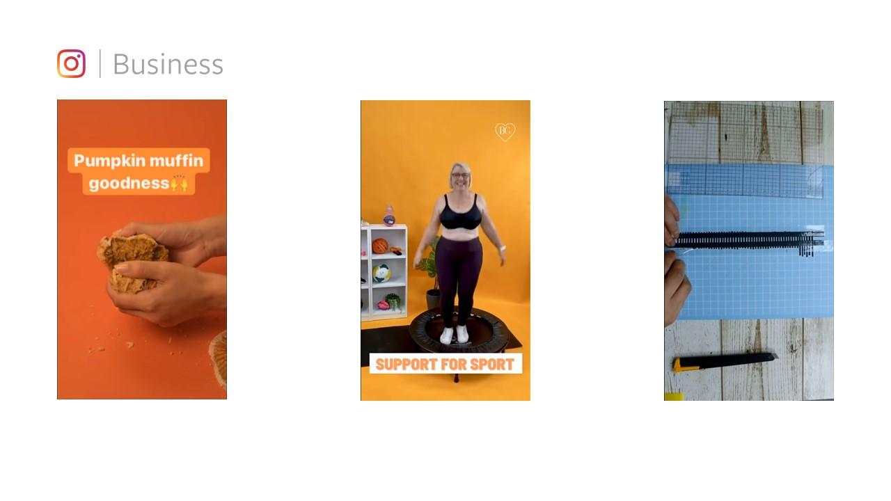 趋势话题丨Instagram 低画质风格的视频也能产生高成效