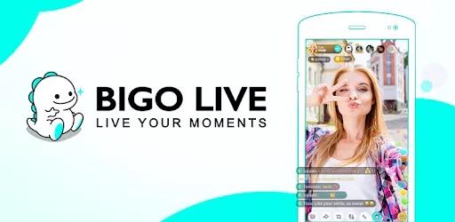 中国直播平台Bigo Live赞助沙特游戏玩家
