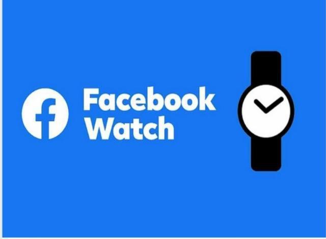 Facebook也要做智能手表,社交+健康健身服务将是主打功能