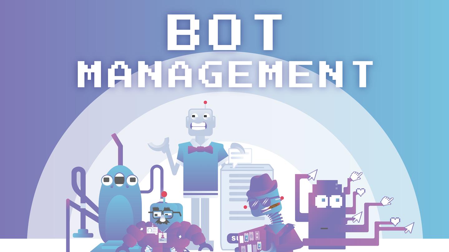 Cloudflare:什么是机器人管理?