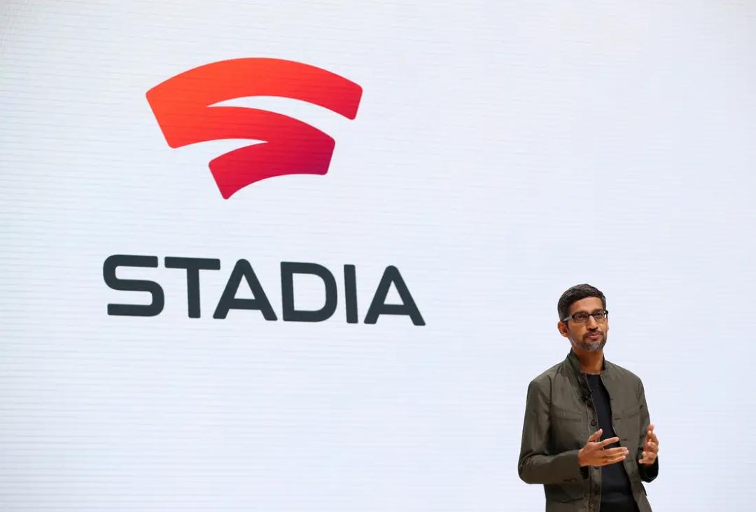 CEO亲自站台、高调入局百亿级市场,Google Stadia为什么还是失败了