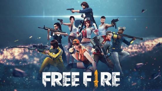 3月4日6大地区谷歌商店游戏畅销榜:GarenaFreeFire全球下载量第一