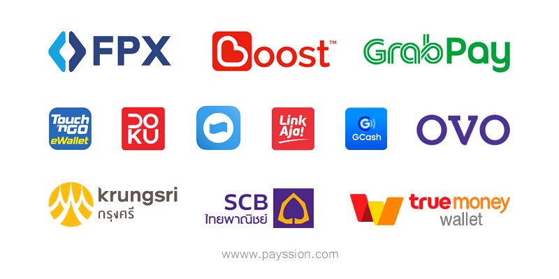 印度尼西亚数字化发展及配套本地支付工具一览