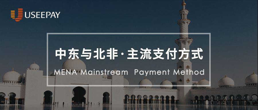 抢占先机!中东与北非市场必接的主流支付方式