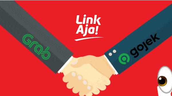 为什么Grab和Gojek都押注LinkAja?