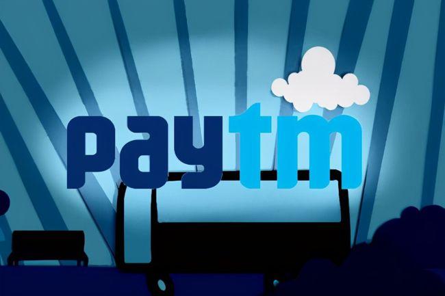 印度Paytm注册申请商家开户后推批量支付工具