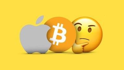 比特币诈骗应用上架苹果App Store,盗走iPhone用户60多万美金