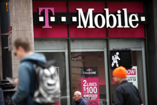 T-Mobile美国公司与谷歌扩大合作:将减少直播电视服务