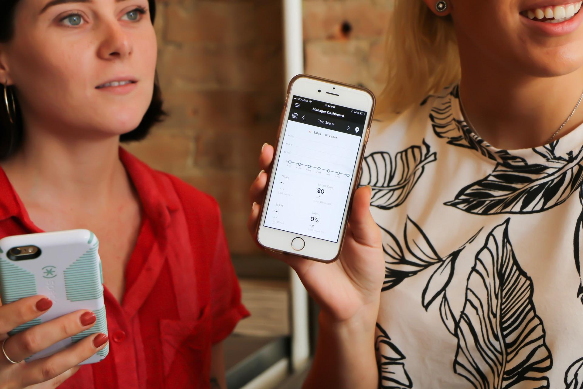 HUAWEI AppGallery Connect 正式发布移动端App,随时随地掌握应用动态