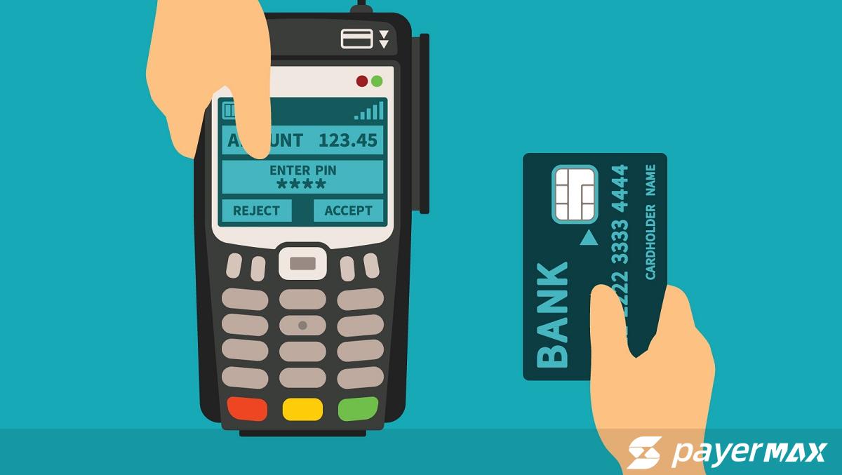 巴基斯坦电子钱包支付何解