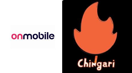 印度短视频应用Chingari获1300万美元融资:添加游戏内容,并推动短视频业务变现