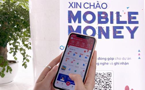 越南多家电信企业布局移动支付