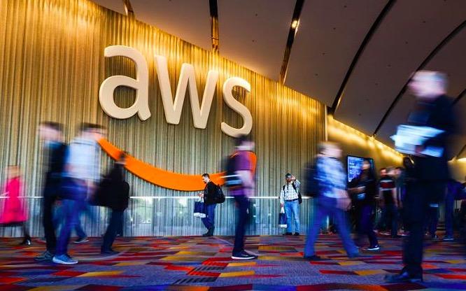 百家独立软件供应商上线AWS Marketplace China