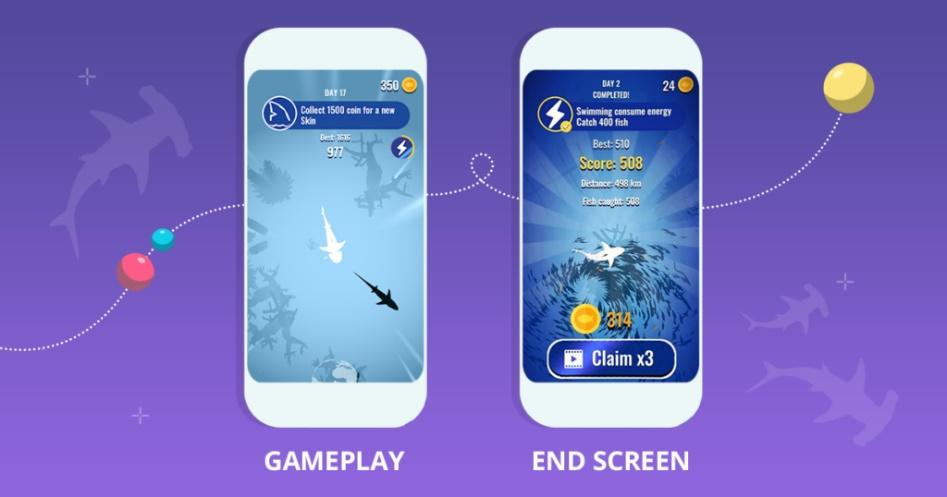 CPI0.11$!免费榜千名的独立游戏如何逆袭成为休闲游戏爆款