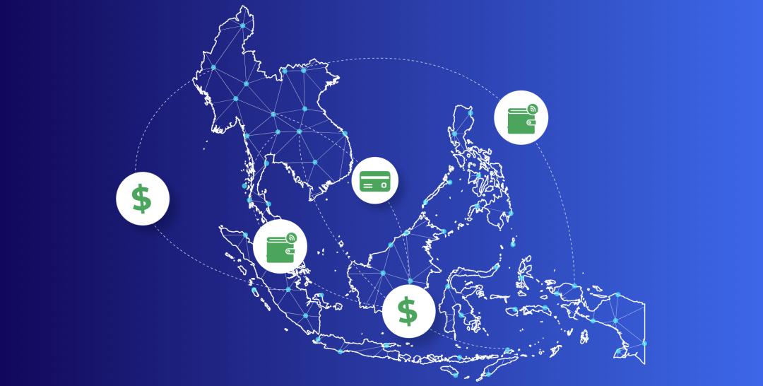 东南亚:电商本地支付趋势