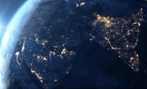 亚马逊网络服务加入美国地理空间情报基金会(USGIF)