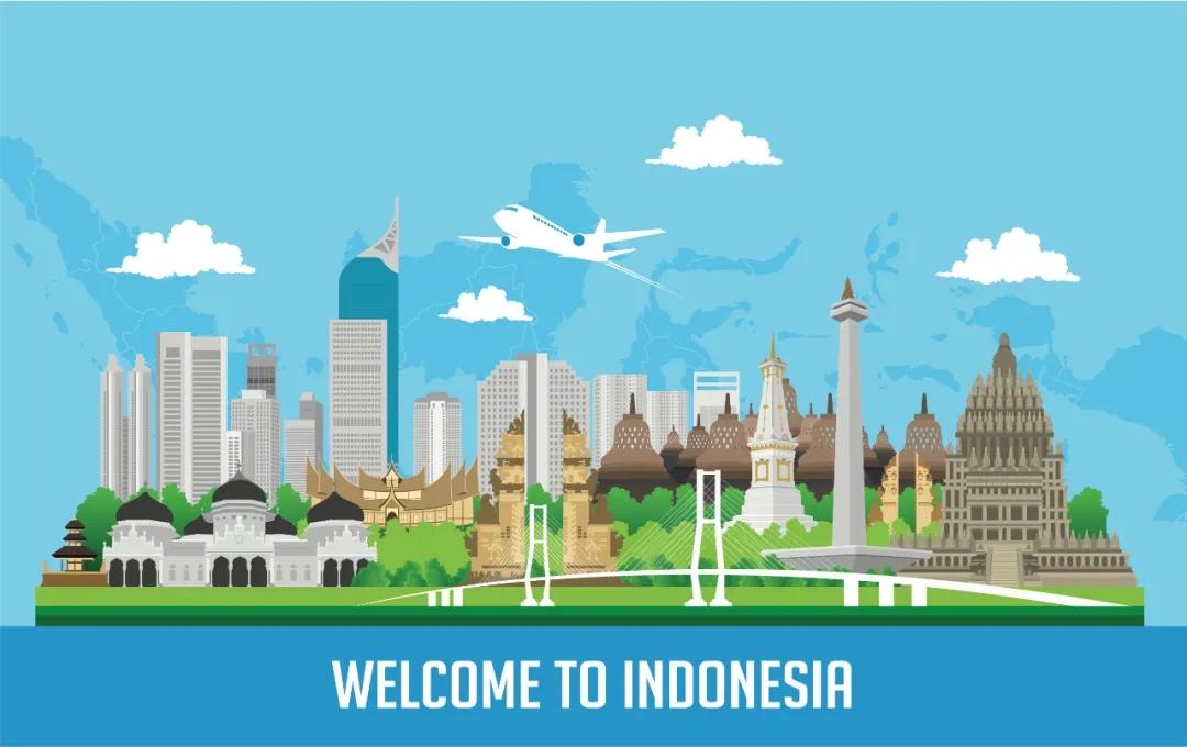 腾讯云在印尼的首个数据中心正式开服