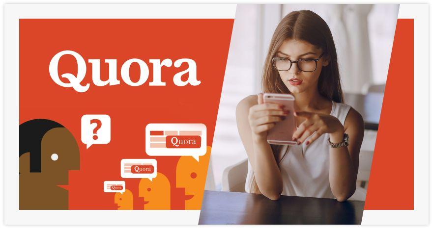 Quora广告指南:通过回答问题来促进您的业务