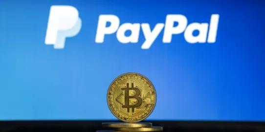 Paypal 的加密野心:将加密货币对接全球市场