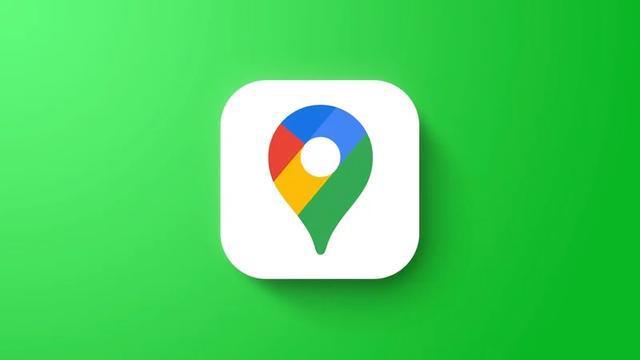 Google Maps iOS版地图应用时隔四个月终于更新